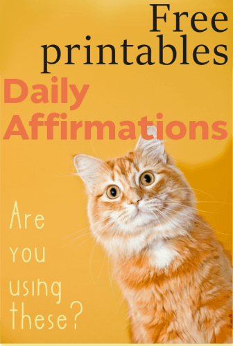 Top 3 Reasons to Use Daily Affirmations to Enhance Your Life