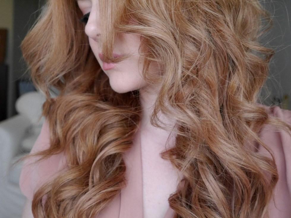 Wella Strawberry Blonde Vs L Oreal Strawberry Blonde