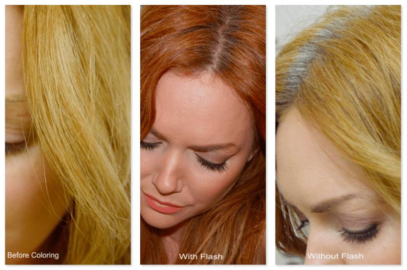 Is Loreal Hair Color N Medium Natural Blonde Safe