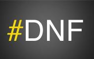 DNF-menu