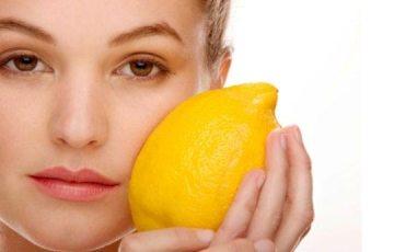 毛穴が目立つみかん肌・レモン肌