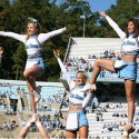 thumbs sexy north carolina tarheel girls 73