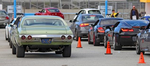 car lineup 3