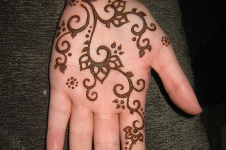 30 easy simple mehndi designs henna patterns 2012 henna tattoo for beginners 19