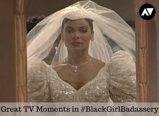 whit#BlackGirlBadassery