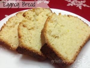 Nog Bread