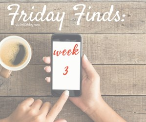 Friday Finds, Week 3: My Fave Laptop Sleeve + The BFG