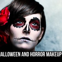 Halloween and Horror Makeup