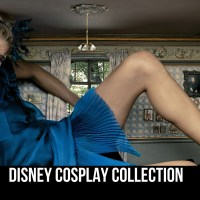 Disney Cosplay Collection
