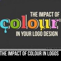 The Impact of Colour in Your Logo Design