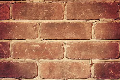 レンガの壁のフリー写真素材(商用可)