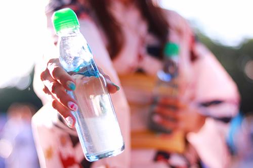 浴衣のヘアアレンジが超可愛い♡夏祭りの写真画像をリリースしたよ!(裏話ありw)のフリー写真素材(商用可)