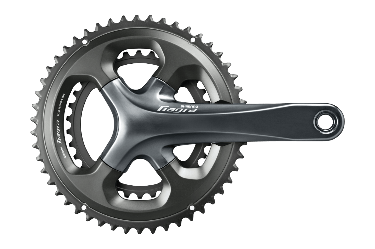 Shimano's new Tiagra 4700 groupset is important and here's why