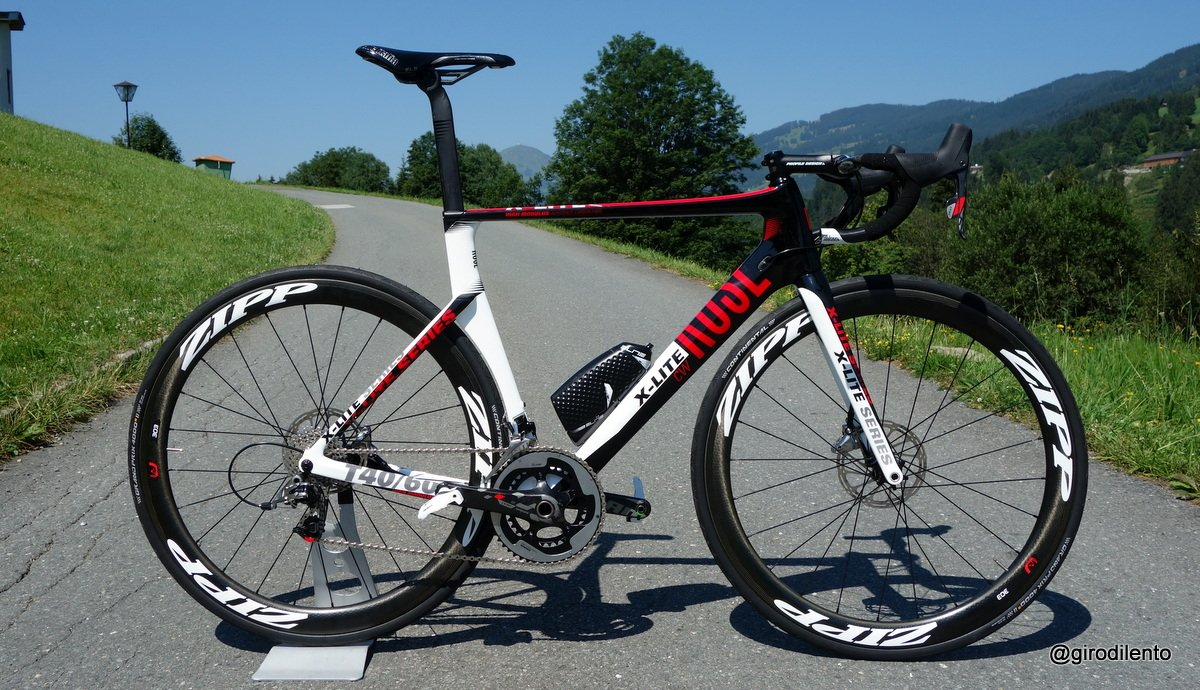 2016 Rose Bikes – New road models and updates