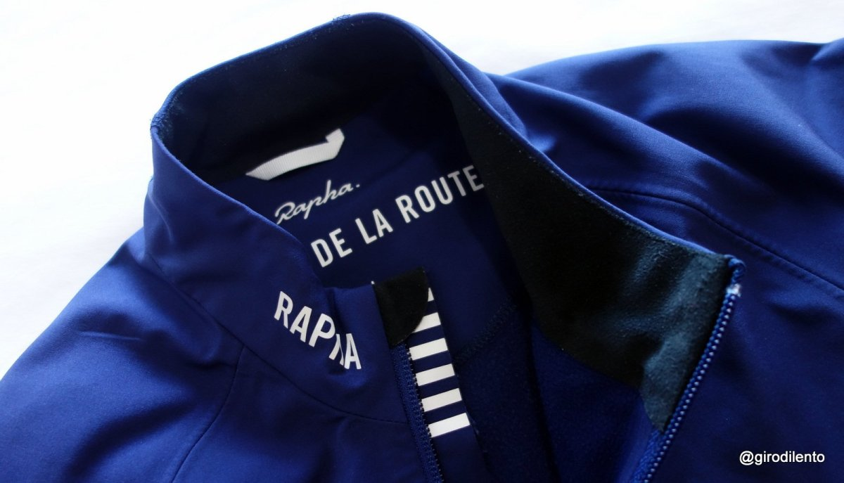 Rapha Pro Team Jacket review