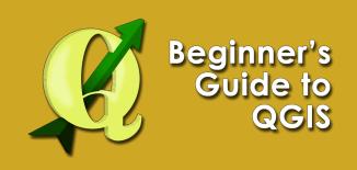 QGIS Logo 3d