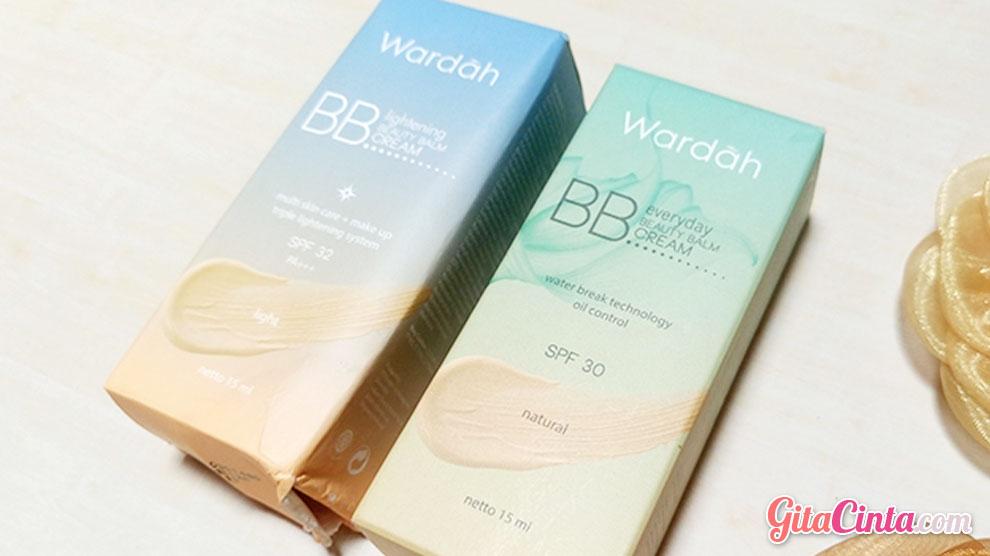Apakah Produk Bb Cream Wardah Aman Untuk Kulit Wajah ...