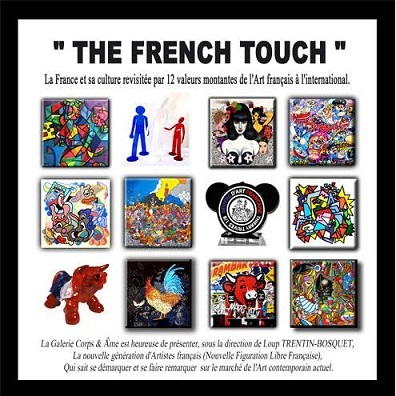 «The French Touch»