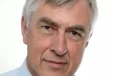 Prof. Henrik Holt Larsen. Handelshøjskolen.Foto Bo Jarner.110505