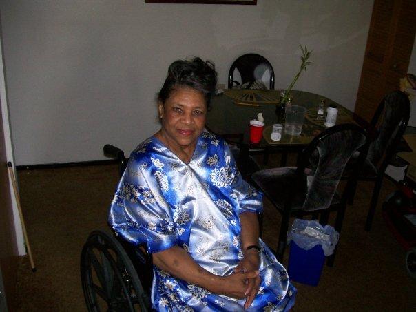 My Aunt Louise