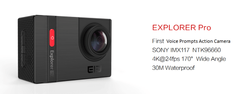14 ELE Explorer Pro