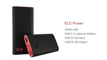 15 ELE Power