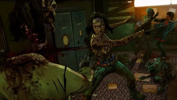 Walking-Dead-MIchonne-Episode-1-Android-4