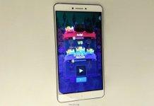 Xiaomi Mi Max partita Clash Royal