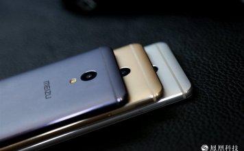 Meizu m3e hands-on foto