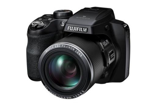Fujifilm FinePix S9400W/S9200 Unveiled [CES 2014]