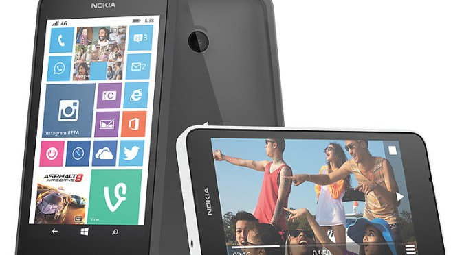 QMobile nokia lumia android phones under 10000 September was