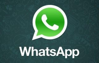 whatsapp 4.0