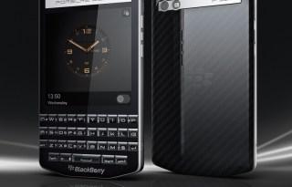 BlackBerry Porsche Design P9983