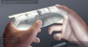 Textube mobile versatile texting device
