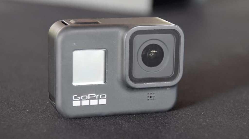 Harga GoPro Hero8 Black