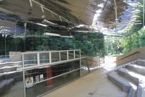 Visitor Centre, Cairns Botanic Gardens Shop