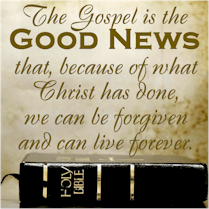 If we acknowledge Christ as The Lord, then His life will have a profound impact on our lives every day of the year. Do you really believe the good news?
