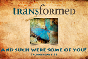 Sin is not cleaned up by obedience to the gospel; it is cleaned out. If you are still in the same sin to which you were bound before your baptism, where is the obedience to the gospel? Where is the change, or transformation? How can it be said, such were some of you?