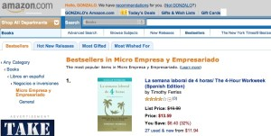 Amazon - Micro Empresa