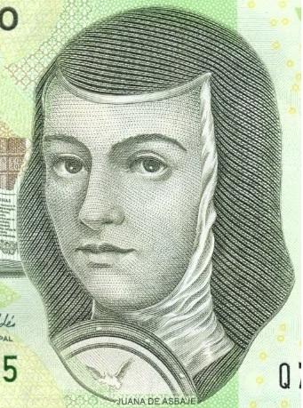 Sor Juana Inés de la Cruz o Juana de Asbaje