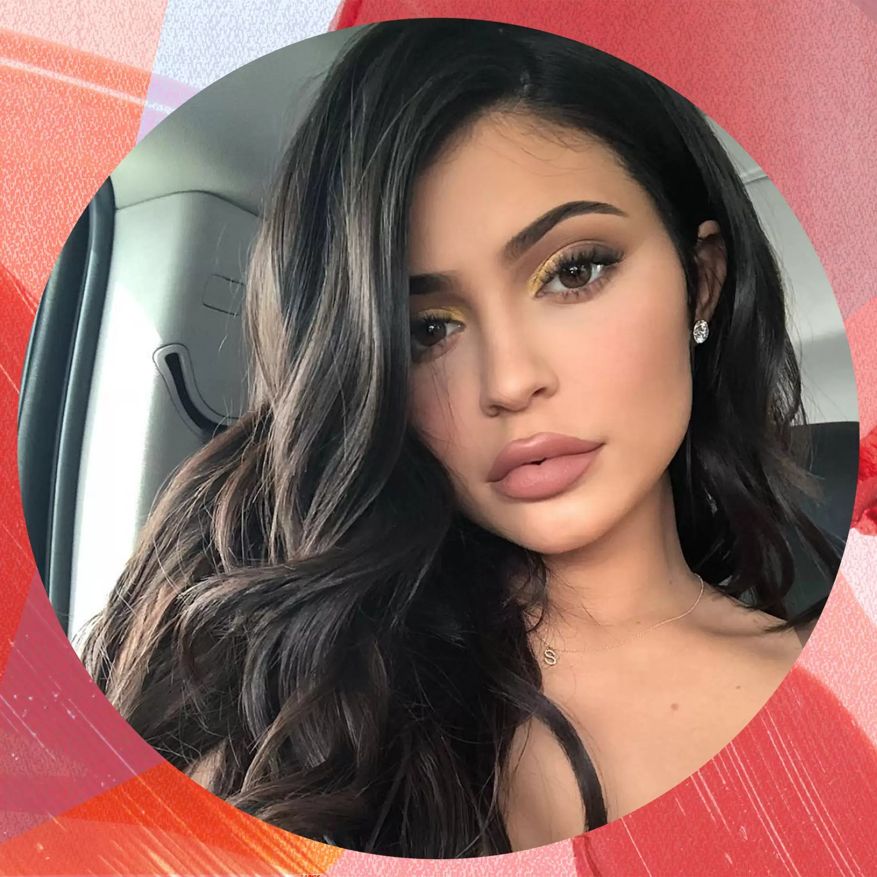 Kylie Jenner s Lip Fillers Are Removed As She Reverses Her Cosmetic     Kylie Jenner s Lip Fillers Are Removed As She Reverses Her Cosmetic  Treatment   Glamour UK