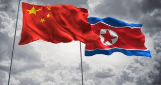 Is China Protecting North Korea Via Threat to the U.S.?