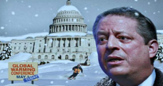 "Al Gore Puts A Price Tag on Global Warming Hoax ""Fix"", And It Is ENORMOUS"