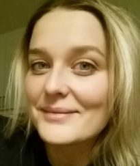 Katrine Aursand er hovedtillitsvalgt for Utdanningsforbundet i Tromsø.