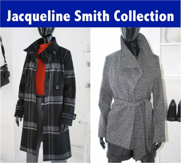 Jacqueline Smith
