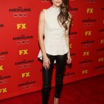 "FX's ""The Americans"" Season One New York Premiere - Arrivals"