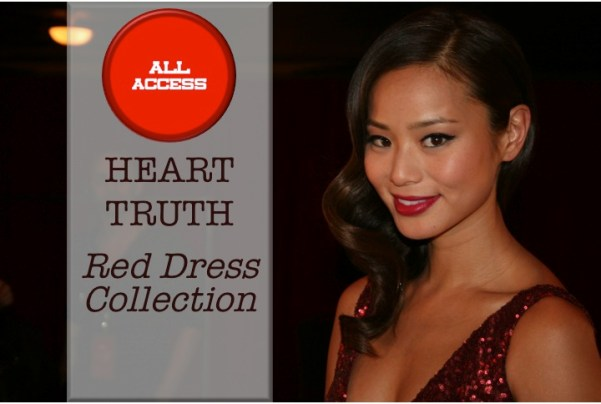 Heart Truth Red Dress Collection