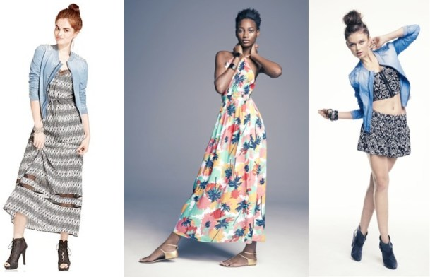 Teen Vogue Collection for Macys