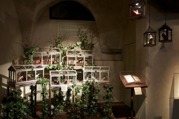 Florence, Salvatore Ferragamo Museum:
