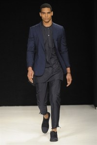 Spencer Hart London Collections Men